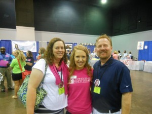 Here I am enjoying my time with my parents at the State Specialty Party in Mobile, AL at the Distinguished Young Women Finals last year. I have been blessed with the most generous and selfless parents a girl (or 5) could ask for!