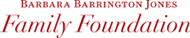 Barbara Barrington Jones Foundation