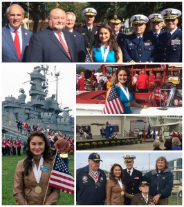 Vets Day Collage